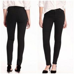 B2G1 Old Navy The Diva Black Skinny Jeans